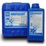 ИНКРАСЕПТ 10А – дезинфицирующее средство (1 л)