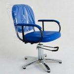 Чехол на кресло 60х70 см полиэтилен (100 шт/уп)